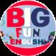 Big fun English club